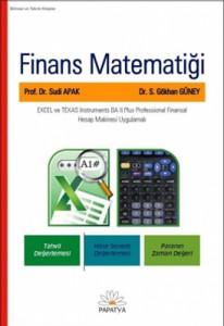 Finans Matematiği: Excel ve Texas Instruments Finansal Hesap Makinesi Uygulamalı