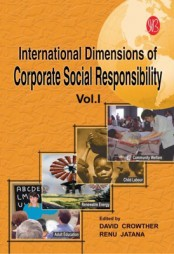 International Dimensions of Corporate Social Responsibility Vol.I