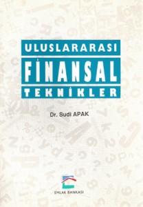 Uluslararası Finansal Teknikler