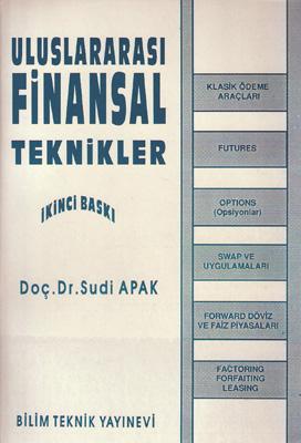 Uluslararası Finansal Teknikler İkinci Baskı