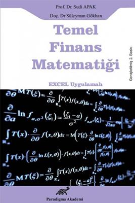 Temel Finans Matematiği  Excel Uygulamalı